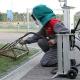 Sabbiatrici per imprese di pulizia speciale e manutenzione industriale_5
