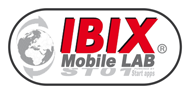 logoIbix Mobile Lab